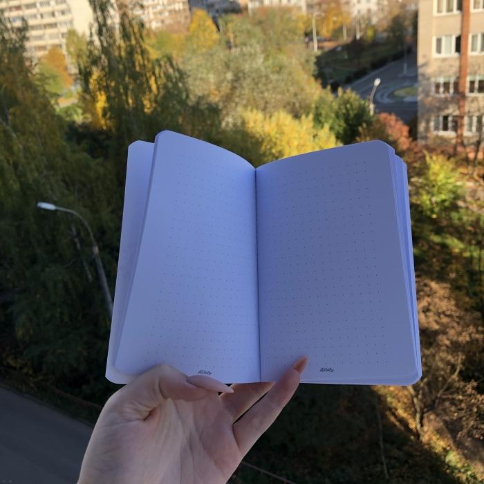 Bullet journal «Задавать высокие стандарты»